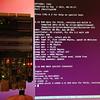 RetroBSD running on a Microchip PIC32.
