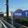 The railway line to Onehunga was reopened in September 2010 giving residents a fast route into the city.