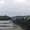 The area of foreshore to the north of SH20 is due to be redeveloped and beautified reuniting Onehunga with its seaside past.