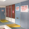 Tampa Bay Resource Center Entrance