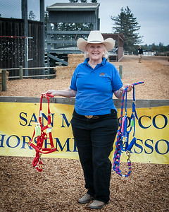 Open Western English Show 2014