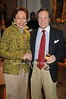 Carolle Thibaut Pomerantz, Howard Lepo <br /> photo by Rob Rich © 2009 robwayne1@aol.com 516-676-3939