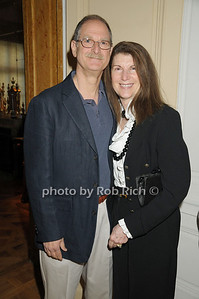 Martin Levine, Susan Levine photo by Rob Rich © 2009 robwayne1@aol.com 516-676-3939
