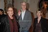 Maryann Rohrlich, Guy Trebay, Stefanie Rinza<br /> photo by Rob Rich © 2009 robwayne1@aol.com 516-676-3939