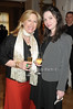 Deborah Buck, Kaye Greenberg<br /> photo by Rob Rich © 2009 robwayne1@aol.com 516-676-3939