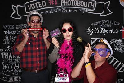Orange County Bridal Expo 6/14/15