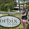 "Orbix is located on the Canyon Rim Road in Little River Canyon National Preserve near Fort Payne, AL.<br /> <br />  <a href=""http://www.orbixhotglass.com"">http://www.orbixhotglass.com</a>"