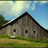 Barn at Buck Bay