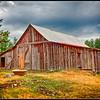 Knapp Barn 1 back view