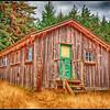 Knapp Farm Chicken House