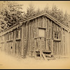 Knapp Farm Chicken House, antique