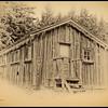 Knapp Farm Chicken House, antique