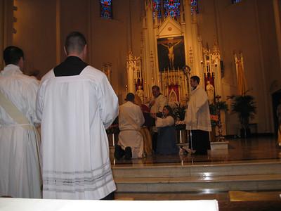 Ordination etc. (Hi-Res)