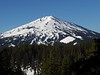 Mt. Bachelor- the ski area was closed at the end of May for business reasons, not for lack of snow.