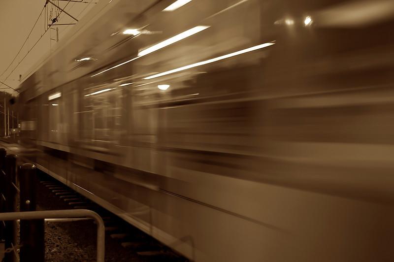 Oregon Max Train
