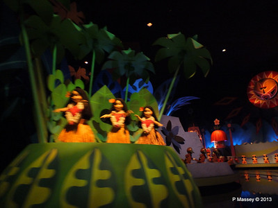 It's a Small World Magic Kingdom 24-09-2013 15-49-18