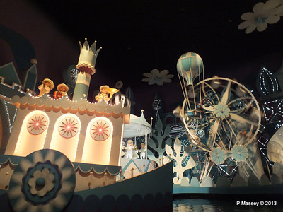 It's a Small World Magic Kingdom 24-09-2013 15-52-06