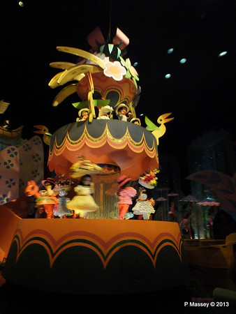 It's a Small World Magic Kingdom 24-09-2013 15-48-26