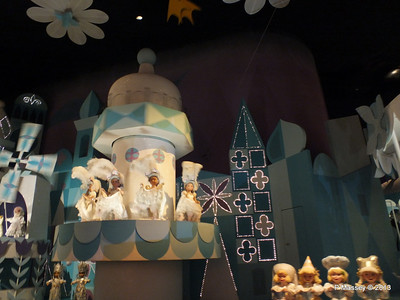 It's a Small World Magic Kingdom 24-09-2013 15-52-13