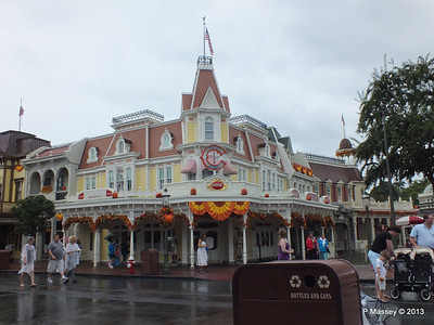 Main Street Magic Kingdom 24-09-2013 14-57-51