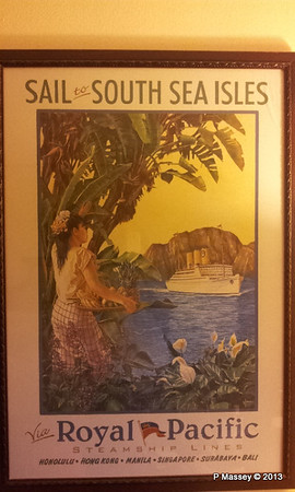 Room Poster Royal Pacific Steamship Lines phone 20-09-2013 07-09-39