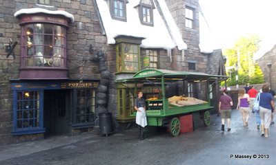 Harry Potter's Wizarding World phone 19-09-2013 08-05-01