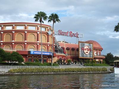 Hard Rock Cafe Universal Studios Florida 22-09-2013 13-53-29