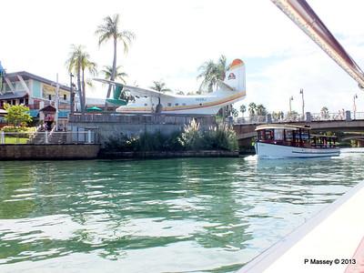 N928J Margaritaville Water Taxi Universal CityWalk 26-09-2013 16-52-30