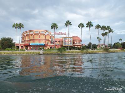 Hard Rock Cafe Universal Studios Florida 22-09-2013 13-53-44
