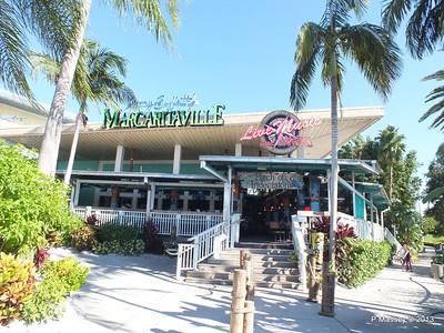 Margaritaville Universal CityWalk 26-09-2013 21-35-07