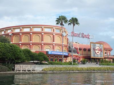 Hard Rock Cafe Universal Studios Florida 22-09-2013 13-53-27