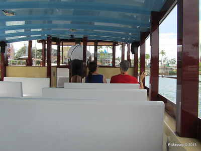 On Board Water Taxi City Walk 19-09-2013 16-38-00