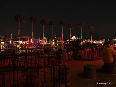 Universal CityWalk at Night 27-09-2013 00-56-59
