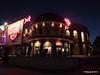 Hard Rock Cafe at night Universal CityWalk 27-09-2013 00-59-28