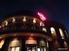 Hard Rock Cafe at night Universal CityWalk 27-09-2013 00-58-13