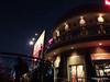 Hard Rock Cafe at night Universal CityWalk 27-09-2013 00-58-19