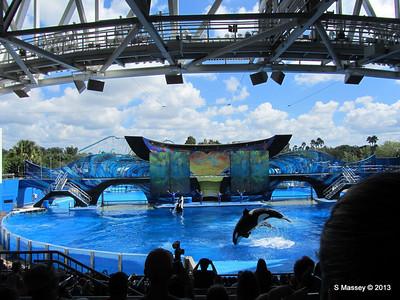 SeaWorld, Orlando