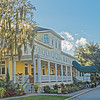 Mount Dora, Florida, Lodge