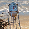 Winter Garden Florida Water Tower