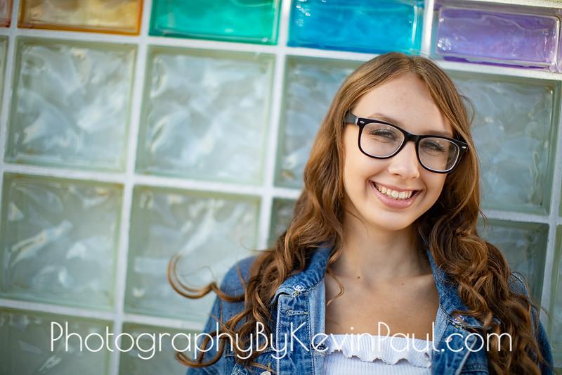 Orman Senior Portraits  -123