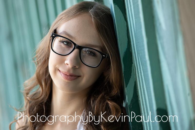 Orman Senior Portraits  -41