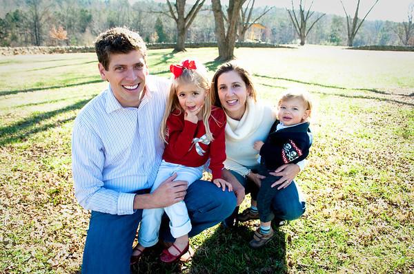 Orning Family Photos