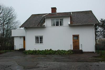 orust house
