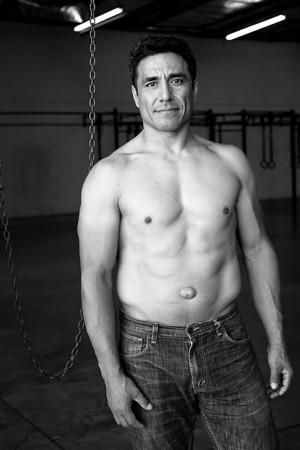 Oscar Garcia Portraits