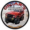 Oscar's Excellent Adventure
