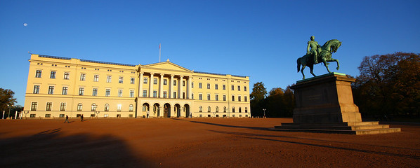 The King's Palace, Oslo