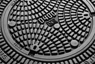 Oslo Manhole!