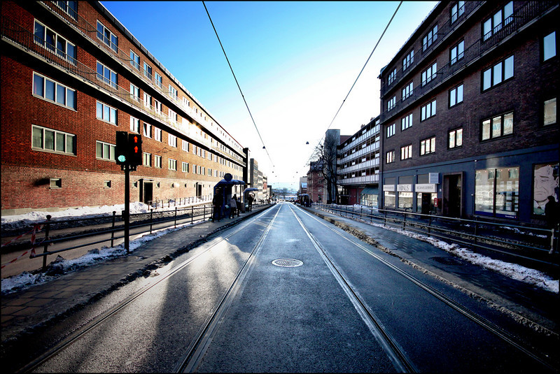 Rosenhoff · Sinsen, Oslo