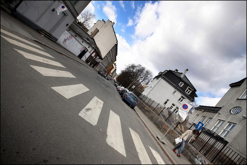 Sofienberggata · Grünerløkka/Sofienberg, Oslo