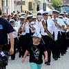 Festivalparaden